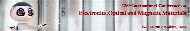 126th International Conference on Electronics,Optical and Magnetic Materials